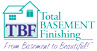 Total Basement Finishing Inc